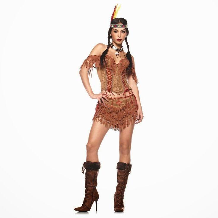 Disfraces de Halloween para mujer – Más de 25 modelos | Decoración de Uñas - Manicura y NailArt - Part 3