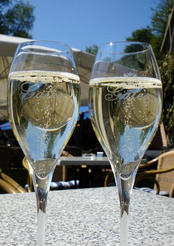 Crémant de Luxembourg - sparking wine