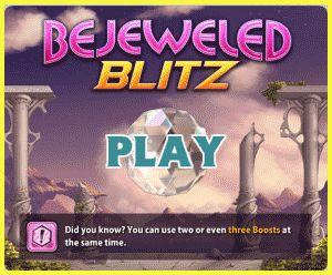 Lire, Bejeweled Blitz, un des premiers 3 par 3 populaire! http://facebooketvous.mlnet.me