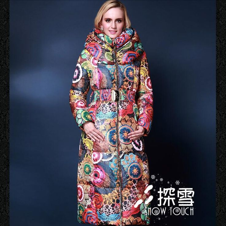 Plus size 5XL 2016 winter jacket Women down jackets fashion down coat Women's outwear duck down slim thickening X-long coats. Yesterday's price: US $353.00 (299.41 EUR). Today's price: US $176.50 (144.57 EUR). Discount: 50%.