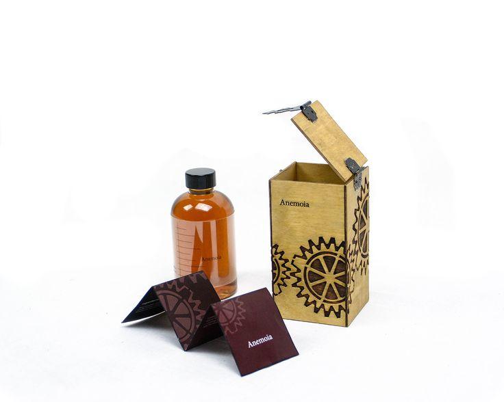 #packaging #perfume