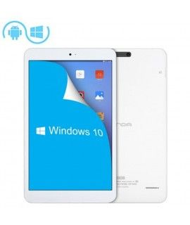 Onda V820w 8 inch Windows 10 + Android 4.4 Tablet PC with WXGA IPS Screen Intel Z3735F Quad Core 1.3GHz 32GB ROM Dual Cameras Functions