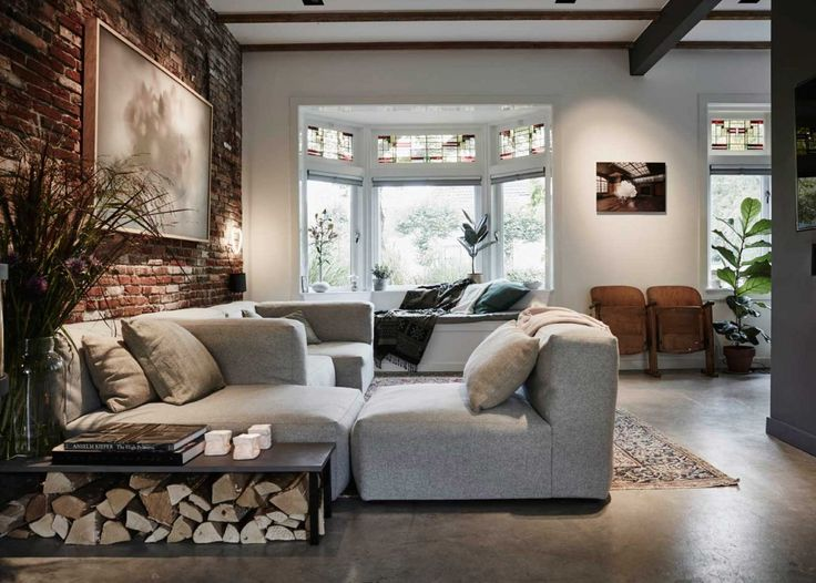23 best The House of Casper Faassen by ZW6 interior images on ...