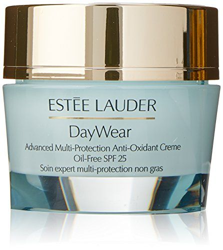 Estee Lauder Daywear Advanced Multi Protection Anti Oxidant Creme All Skin Types for Unisex 17 Ounce -- Click image to review more details.