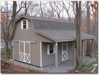 Image Result For Shed Plans Gambrela
