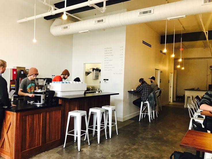 Bachelor Farmer Coffee Shop