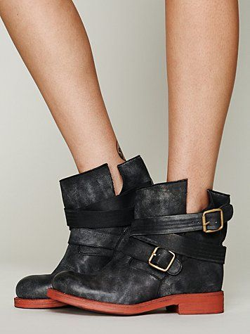 Free People Forever Young Boot