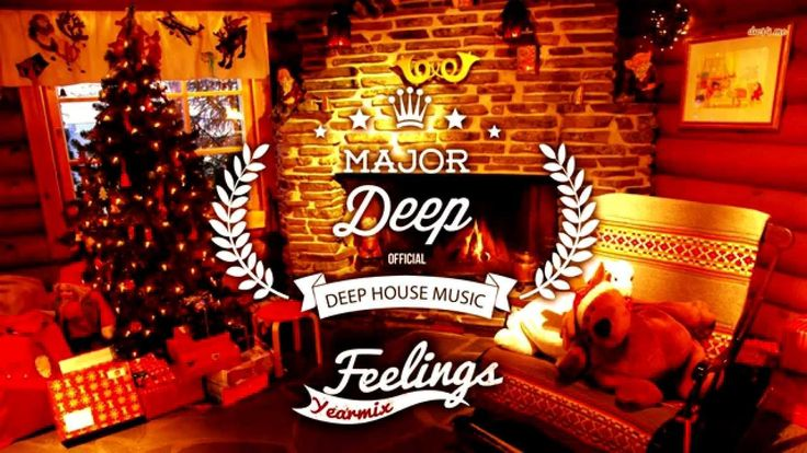 Major Music - Feelings ( 2014 Deep House Year Mix)