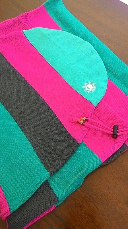 surf bag knit case