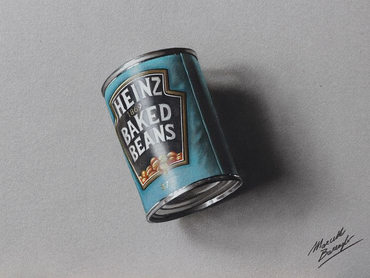 New Photorealistic Illustration Videos of Everyday Objects by Marcello Barenghi