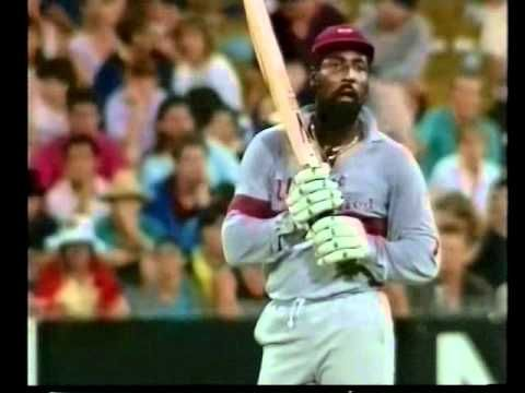 VIV RICHARDS - KING OF SIXES (+playlist)