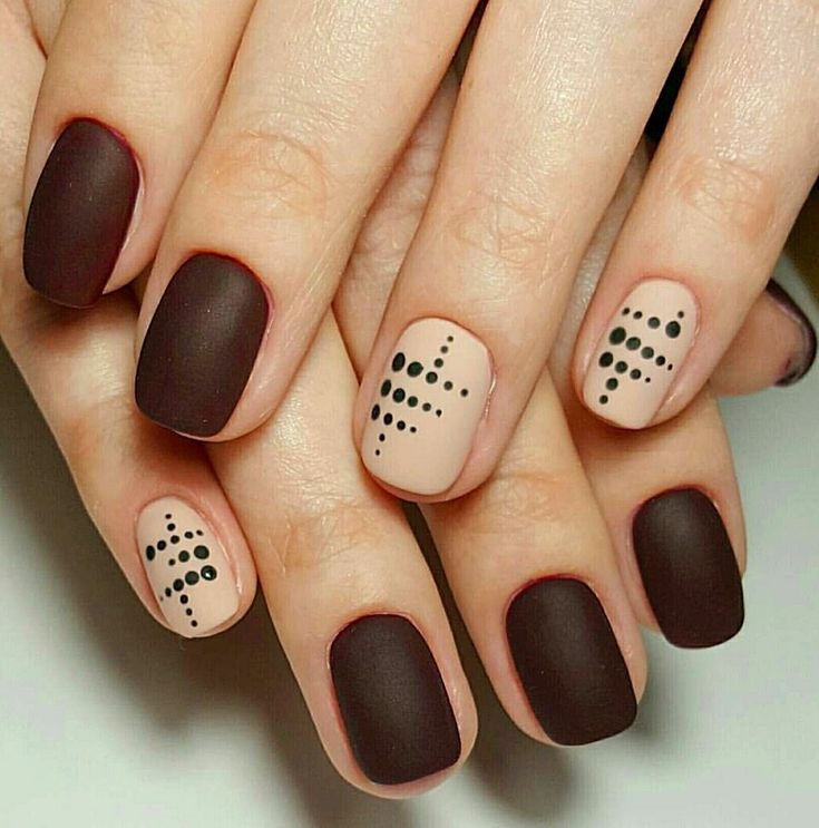 Nice and simple design - mate color