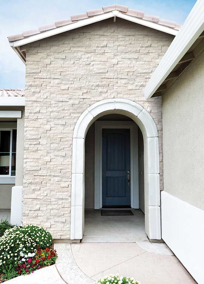 White Stone Exterior 12 best exterior stone images on pinterest | exterior, fireplace