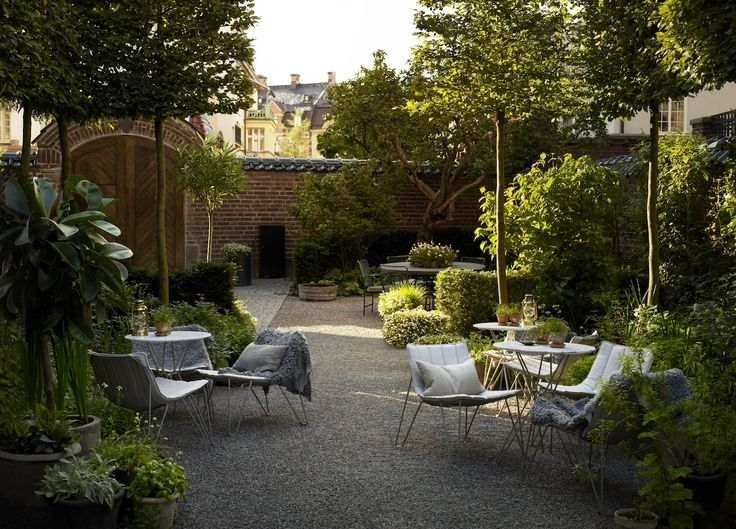 Ett Hem hotel in Stockholm   est living