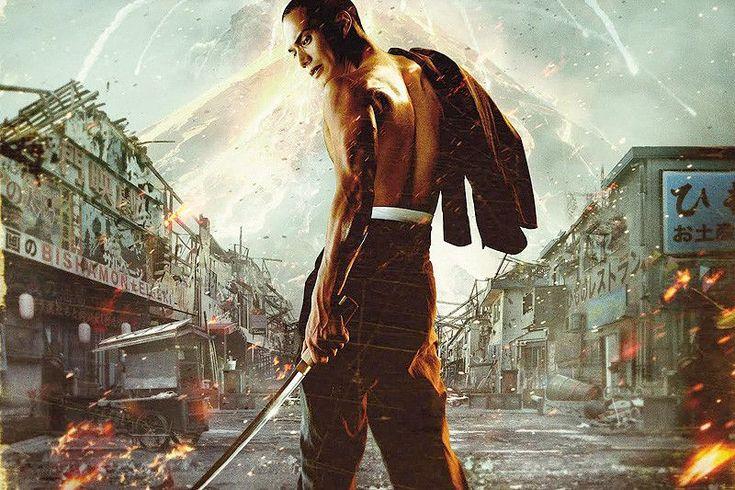Takashi Miike's Yakuza Apocalypse: The Great War of the Underworld trailer.