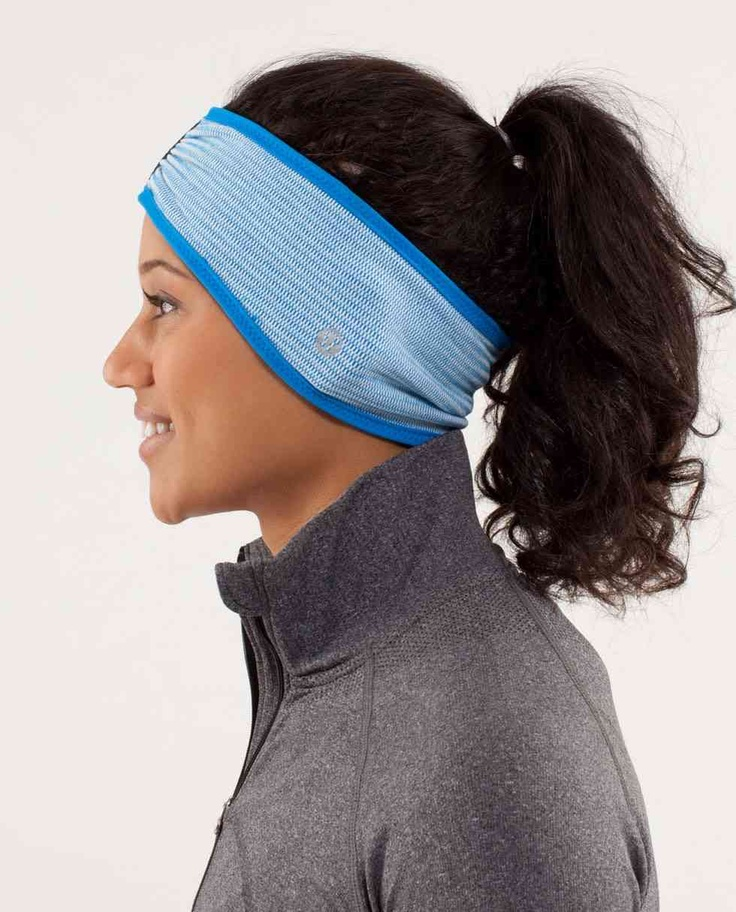 Women s Brisk Run Headband  4a19fc311aa