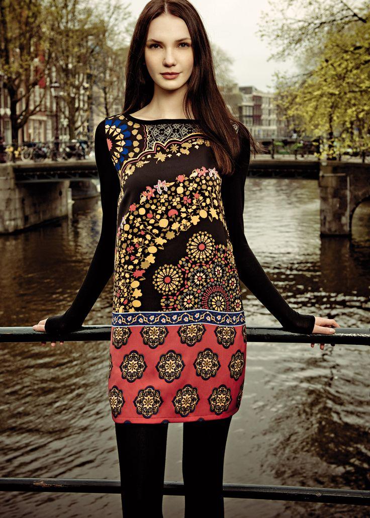 #surkana #moda #fashion #lookbook #fw2015
