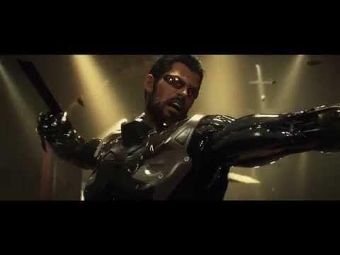 Deus Ex: Mankind Divided TRAILER | PS4