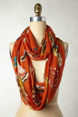 #scarf #autumn #anthropology #style