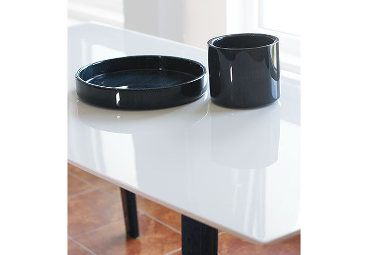 Design Table PĀTANGUE - accessories