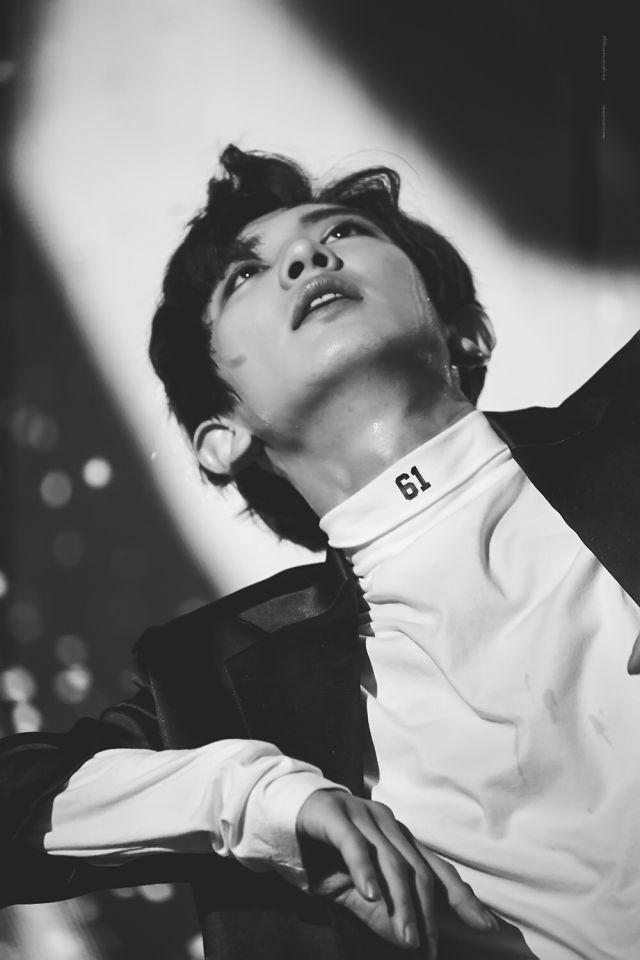 EXO I Park Chanyeol