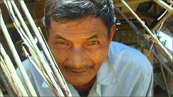 5Segundos: Este Hombre No Ha Dormido Desde 1973