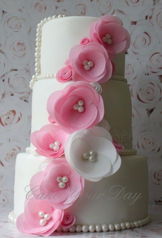 Wedding Cake ''Tamara''