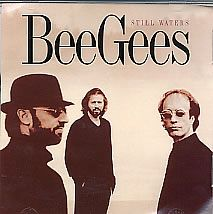 For Sale - Bee Gees Still Waters USA Promo  CD album (CDLP) - See this and 250,000 other rare & vintage vinyl records, singles, LPs & CDs at http://eil.com