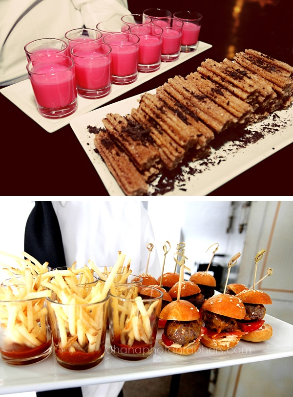 134 Best Wedding Drinks And Appetizers Images On Pinterest