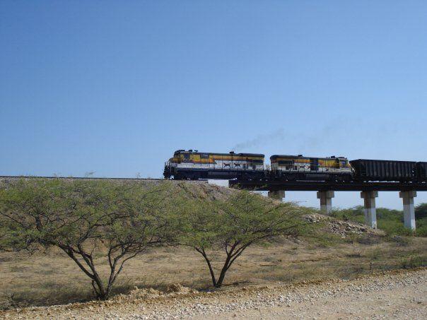 Tren del Caribe