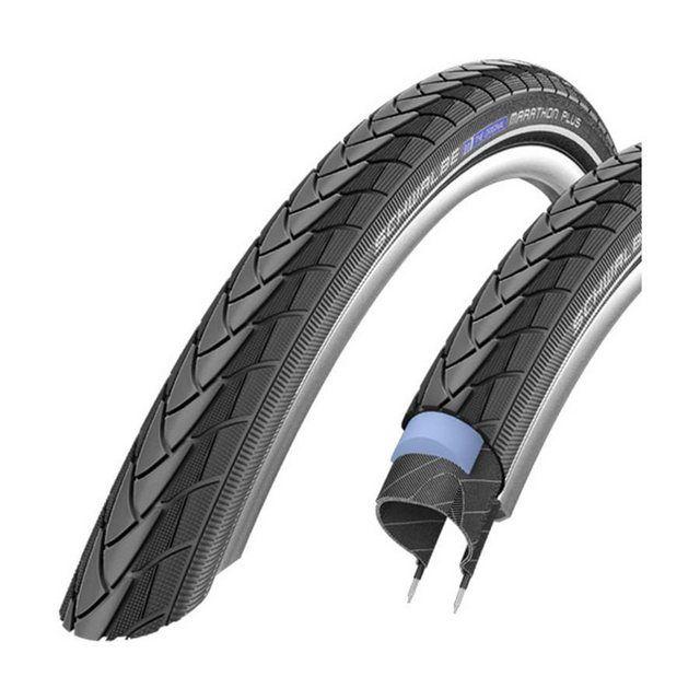 Schwalbe Fahrradreifen Marathon Plus Reifen Performance 27 5 Zoll Draht Online Kaufen