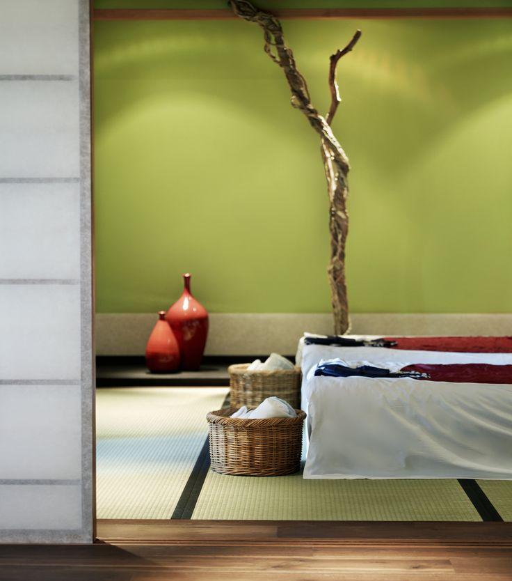 The 25+ best Tatami chambre ideas on Pinterest | Lit avec ...