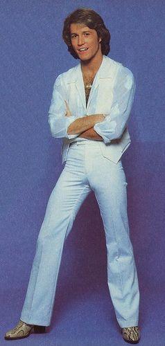 I Love Andy Gibb