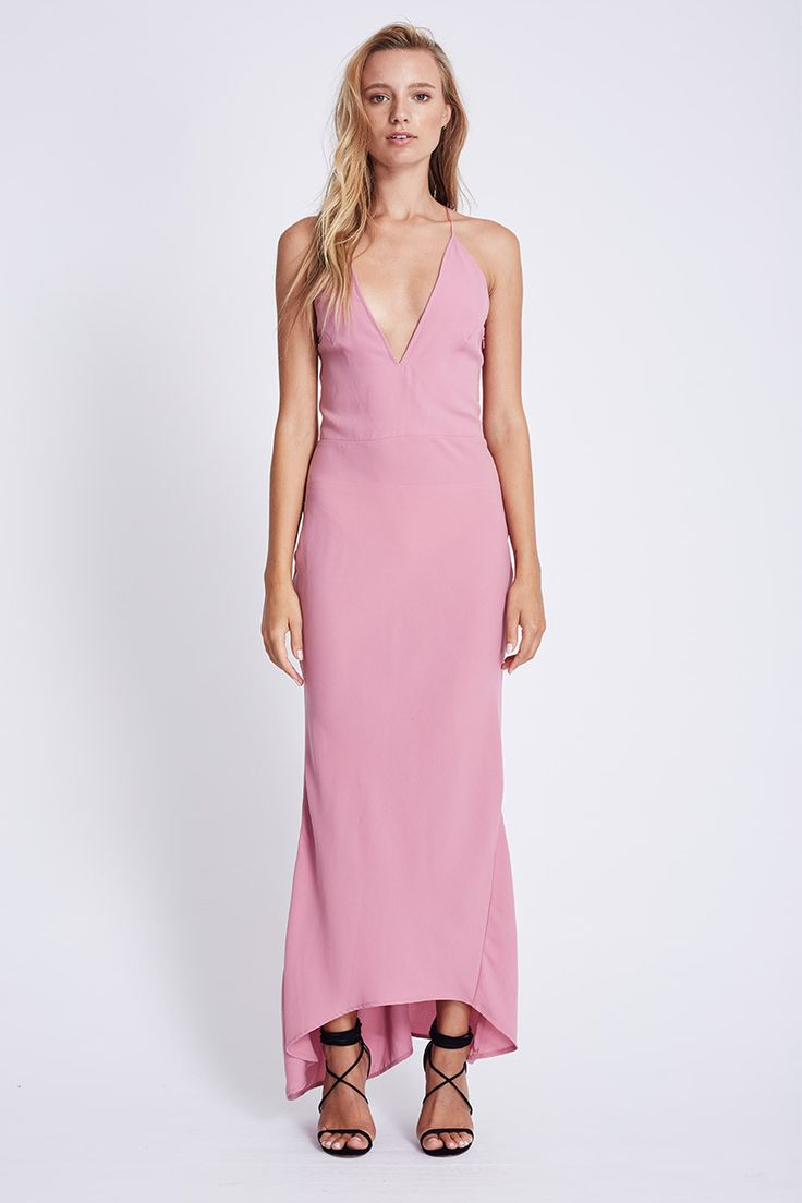Maurie & Eve - In Other Words Dress