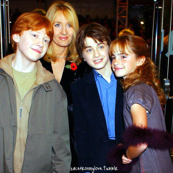 harry potter | Harry Potter Cast - Harry Potter Fan Art (24872901) - Fanpop fanclubs