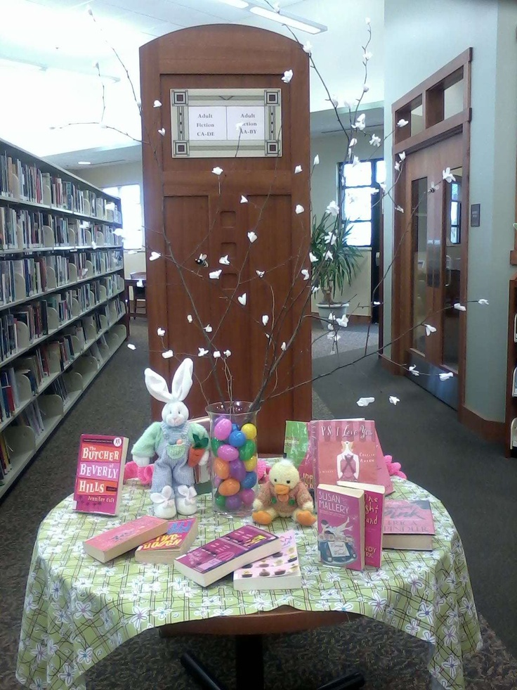 library craft ideas 102 best easter ideas images on easter decor 2345