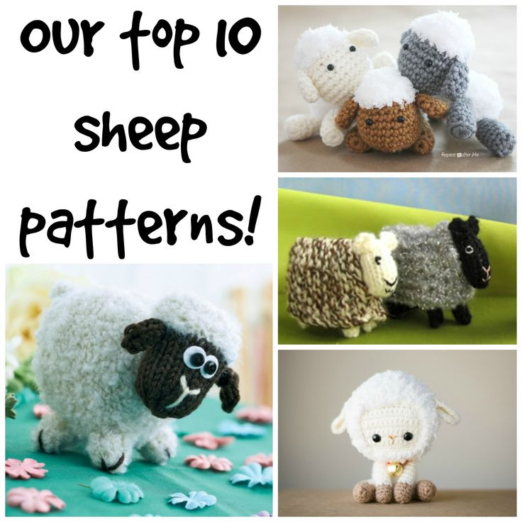 17 Best images about Crochet amigurumi/ knitted animals on ...