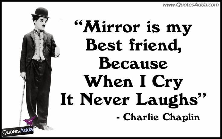 Best Quotes About Life And Love Ever Mirror is my be...