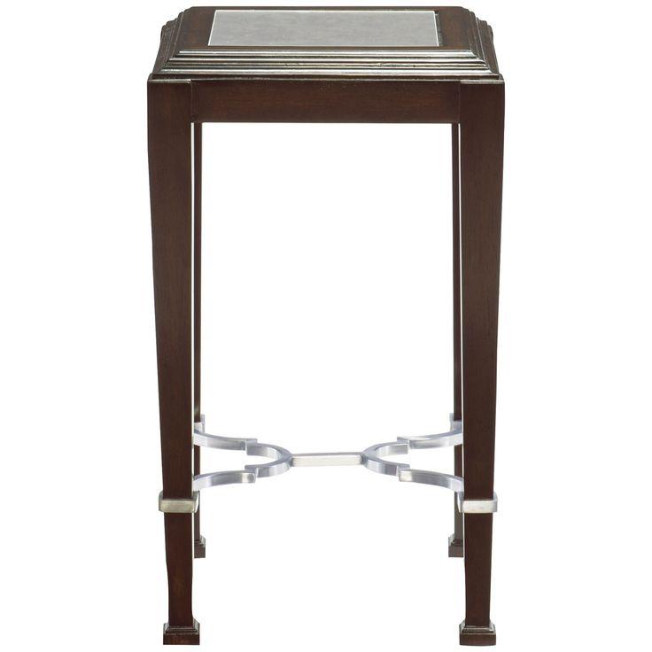 Bernhardt Occasional Brentford Chairside Table