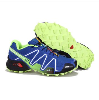 SS3 Running Shoes