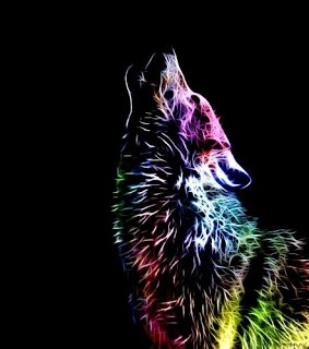 Hmmpedia: Fractal images of Animals