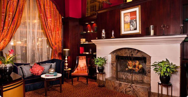 Hotel Burnham, a Kimpton Hotel, Green Hotel Chicago