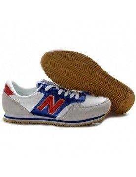 Ml373 Nouvelles Chaussures Équilibre Rouge Brun yk3Z8