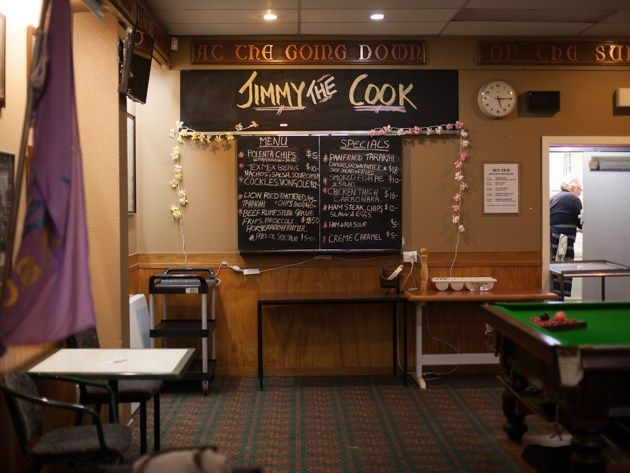 Eat Here Now: Jimmy the Cook