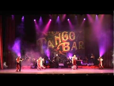 ▶ Tango Nuevo Cabaret- Promo 1 - YouTube