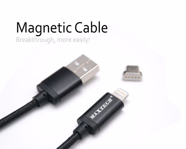 Original Super Fast Magnetic Micro Usb Cable for iPhone 6 6s Plus Samsung 5 pin…