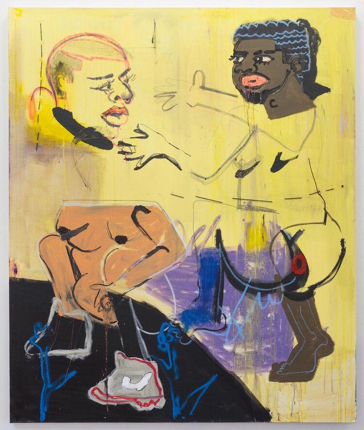 Jonathan Lyndon Chase is a Philadelphia based artist Queer Art, Elements Of Art, Rose Buds, Black Art, Contemporary Artists, Art Inspo, Canvas, Drawings, Artwork