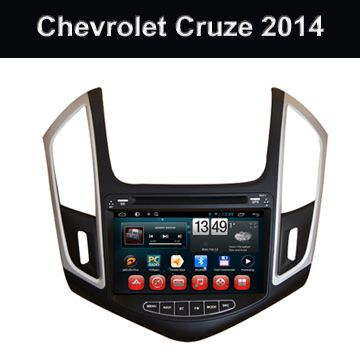 #Chevrolet# Cruze 2014 In Dash Car Multimedia Player GPS Navigatjion Android Factory Car Dvd Players Over 300 different models and we release new products regularly                      Skype:joice8410 Tel: 0086-755-27790830 E-mail:sales4@astral-elec.com #cardvd# #carradio# #gpsnavigation# #caraudio# #carvideo# #carstereo# #autoradio# #autostereo# #cardvdplayer# #carandroid#