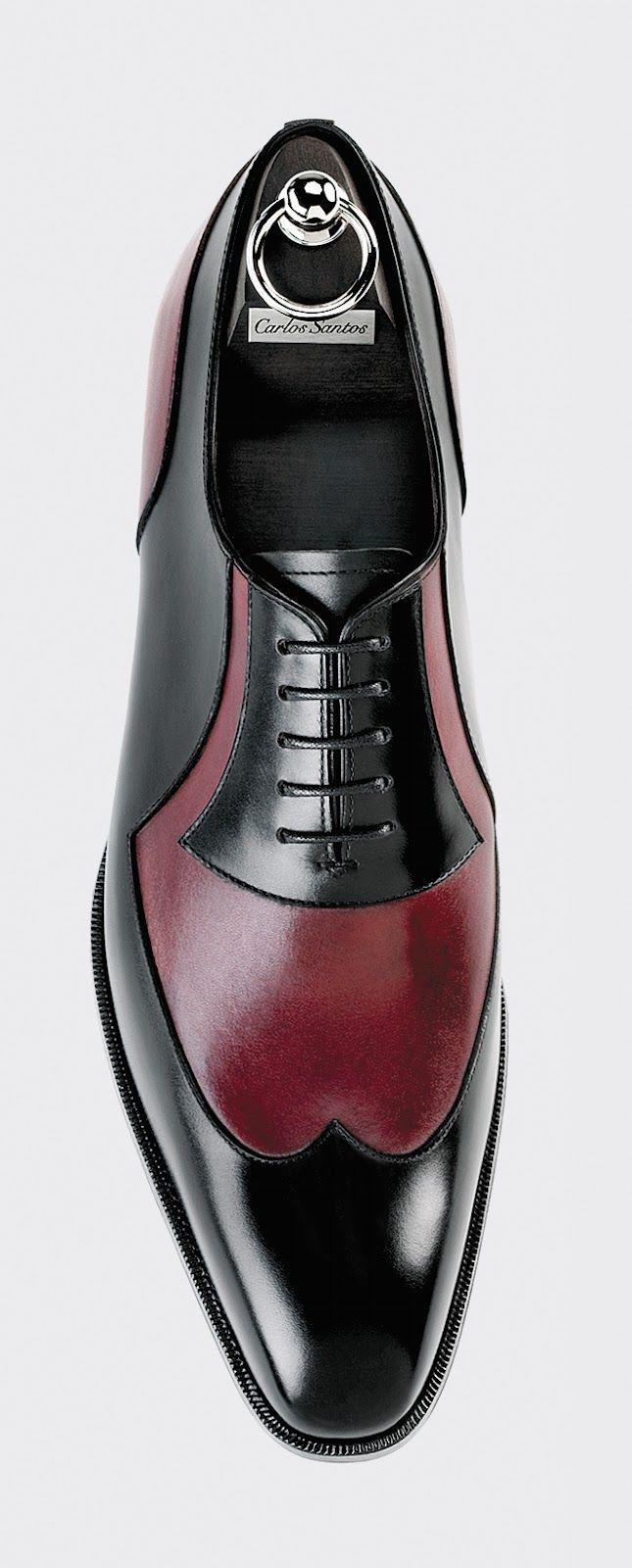 Carlos Santos #mens #shoes