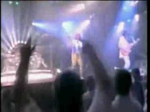 Van halen - Why can't this be love (Music Video)